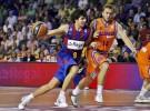 Liga ACB: Barcelona, Real Madrid y Manresa ya tienen dos victorias tras los partidos del miércoles