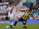 El Almería refuerza su mediocampo con el argentino Borzani
