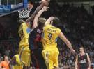 Euroliga Jornada 2: Regal Barcelona y Caja Laboral completan el pleno español de victorias