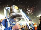Copa del Rey: horarios y retransmisiones de los partidos de dieciseisavos de final