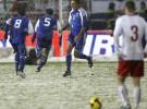 Zona UEFA: la última jornada no depara sorpresas, Suiza y Eslovaquia al Mundial