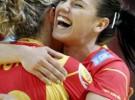 Preeuropeo femenino de balonmano: España vence a Turquía en el debut