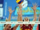 Campeonato de Europa de Voleibol Femenino: España cierra su participación con victoria