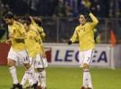 España gana a Bosnia por 2-5 y consigue un histórico pleno de victorias