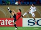 Mundial sub 20: España cierra la fase de grupos con su tercer triunfo