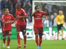 Bundesliga Jornada 8: la liga de momento es cosa de dos