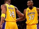 NBA: 28 de octubre, Lakers comienzan bien la reválida