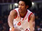 Pretemporada NBA. Los Cavaliers vencen al Olympiacos de Childress y Kleiza