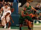 Liga ACB: Caja Laboral, DKV Joventut y Ayuda en Acción Fuenlabrada ganan y se unen al grupo de cabeza