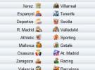 Liga Española 1ª División 2009/2010: previa, retransmisiones y horarios de la Jornada 7