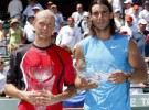Master de Shanghai: Nadal vs Davydenko