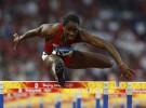El TAS suspende dos años a la atleta Josephine Onya
