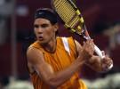 Masters de Shanghai: Nadal sigue adelante y se enfrentará a Feliciano López en semifinales