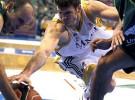 Liga ACB: Real Madrid y Ayuda en Acción Fuenlabrada suman tres victorias en tres partidos