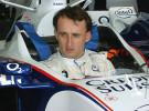 Robert Kubica será el sustituto de Fernando Alonso en Renault