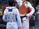Mundiales de taekwondo: España termina con 2 nuevos metales y segunda en el medallero