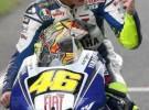 GP de Malasia: Rossi tiene el primer match ball para ser campeón