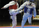 Mundiales de Taekwondo: Nicolás García logra la primera medalla española