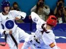 Mundiales de taekwondo: Javier Marrón suma un nuevo bronce