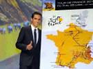 El Tour de Francia presenta su recorrido para 2010
