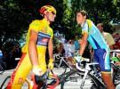 Los españoles copan los primeros puestos del ranking de la UCI
