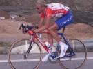 Fallece a los 34 años el ciclista Frank Vandenbroucke