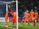 Bundesliga Jornada 10: los líderes empatan y el Werder recorta distancias