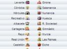 Liga Española 2009/10 2ª División: previa, horarios y retransmisiones de la Jornada 12