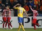 Liga de Campeones: el empate del Atlético en Nicosia y el resto de la 5ª jornada (miércoles)