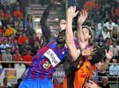ACB Jornada 8: el Barcelona mete presión al Real Madrid que juega hoy ante DKV Joventut