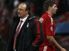 Liga de Campeones: la derrota del Sevilla, la eliminación del Liverpool y el resto de la jornada 5ª (martes)