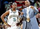 Los Hornets despiden a su entrenador Byron Scott