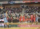 Liga ACB: el CB Murcia perdió ante Estudiantes con los árbitros como protagonistas finales