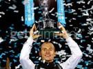 Torneo de Maestros: Nikolay Davydenko es el nuevo campeón tras derrotar a Juan Martín  Del Potro en la final