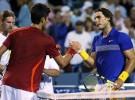 Masters 1000 de París: Djokovic elimina a Nadal y espera en la final a Monfils o Stepanek