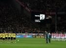 Bundesliga Jornada 13: el Werder Bremen sigue al acecho del imbatible Leverkusen