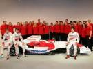 Toyota y Bridgestone se retiran de la Fórmula 1