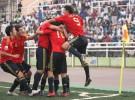 Mundial sub 17: a cuartos con un hat-trick de Sergi Roberto