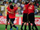 Mundial sub 17: España termina en tercera posición y Suiza finaliza como campeón