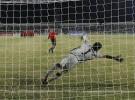Mundial sub 17: España derrota a Uruguay en los penalties y llega a semifinales