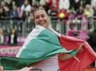 Schiavone y Pennetta dieron a Italia su segunda Copa Federación