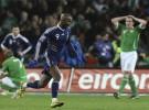Francia, Portugal y Rusia toman ventaja en sus respectivas eliminatorias