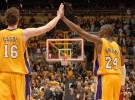 NBA 8 de noviembre: Lakers ganan y Magic pierden de 30 ante los Thunder