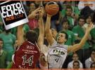 Liga ACB Jornada 6: Unicaja, DKV Joventut y Valencia Basket ganan en los partidos del sábado