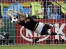 Entrevista a Iker Casillas, que cumplió 100 partidos con España