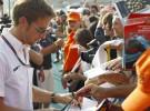 Jenson Button ficha por McLaren y Raikkonen se toma un año sabático
