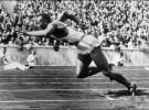 Tyson Gay y Sanya Richards galardonados con el premio Jesse Owens