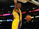 NBA 12 de noviembre: LeBron y Kobe vuelven a ganar