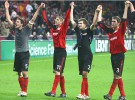 Bundesliga Jornada 12: sigue invicto el Bayer Leverkusen