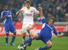 Bundesliga Jornada 11: el Bayer Leverkusen cabalga ahora en solitario